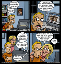 GUEST STRIP – JOERULES AND MADMUP