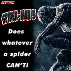REVIEW – SPIDER-MAN 3