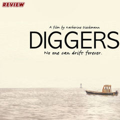 REVIEW – DIGGERS