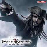 REVIEW – PIRATES OF THE CARIBBEAN: AT WORLD'S END