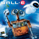 DVD REVIEW – WALL-E