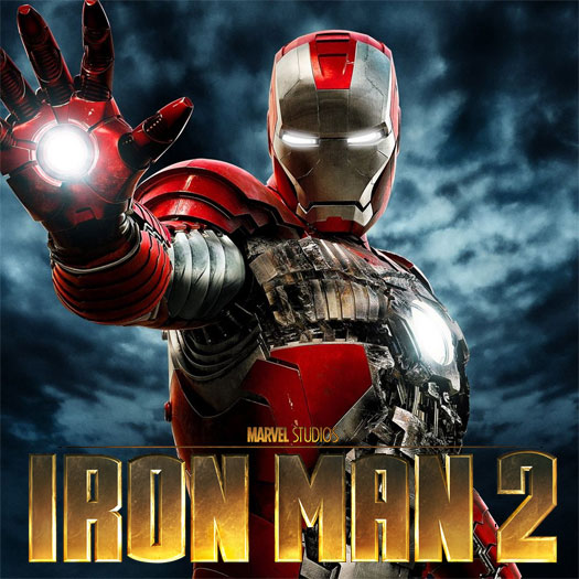 REVIEW – IRON MAN 2