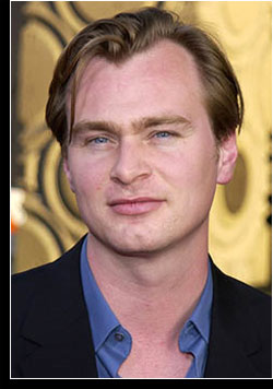 Christopher Nolan - Batman Begins