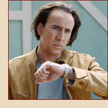 Nicholas Cage - NEXT