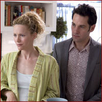 Knocked Up - Leslie Mann, Paul Rudd