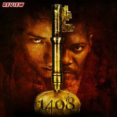 DVD REVIEW – 1408