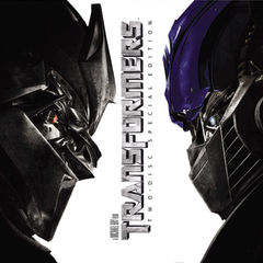 DVD REVIEW – TRANSFORMERS