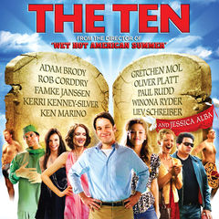 DVD REVIEW – THE TEN