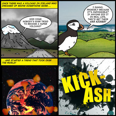 ACTION MOVIES FOR GEOLOGISTS