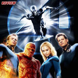 REVIEW- FANTASTIC FOUR: RISE OF THE SILVER SURFER