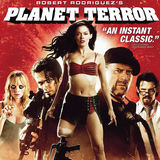 DVD REVIEW – GRINDHOUSE: PLANET TERROR